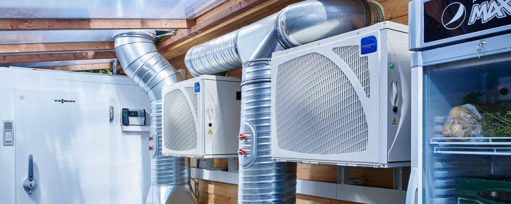 Kältetechnik, Kühlanlagen und Kühlgeräte - Neltner Großküchen