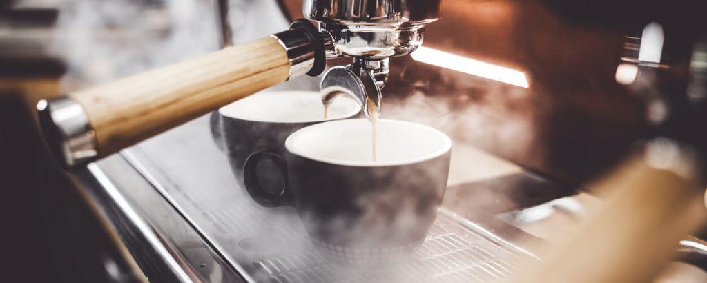 Kaffeetechnik - Neltner Großküchen