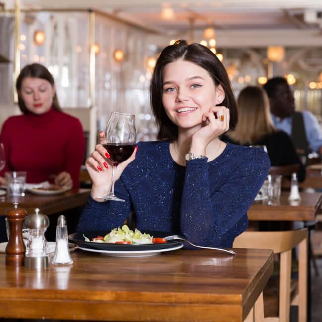 Referenzen Restaurant - Neltner Großküchen